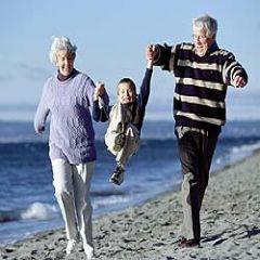 Работа в пенсионном возрасте может отсрочить старческое слабоумие